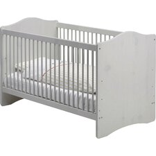 "Babybett ""Steens for Kids"" in White wash"