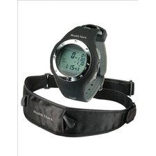 Heart Rate Monitor in Black