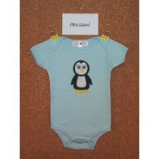 Penguin Bodysuit or Tee