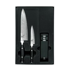 <strong>Yaxell</strong> Ran 3 Piece Knife Set