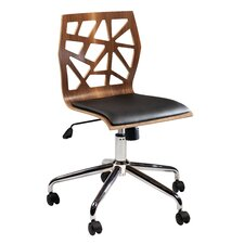 Funky Mid-Back Task Chair