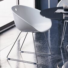 Gliss Technopolymer Chair (Set of 2)