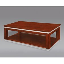 "Pimlico Veneer 50"" Coffee Table"