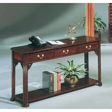 Governors Console Table