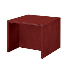 "Saratoga 24"" End table"