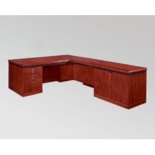 Americus Executive Desk