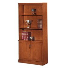 "<strong>DMI Office Furniture</strong> Belmont 80"" Bookcase"