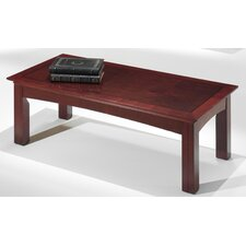 <strong>DMI Office Furniture</strong> Del Mar Coffee Table