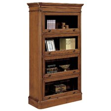 "<strong>DMI Office Furniture</strong> Antigua 72"" Barrister Bookcase"