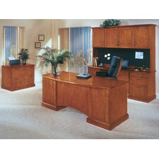 Belmont Standard Desk Office Suite