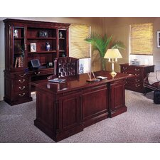 <strong>DMI Office Furniture</strong> Keswick Standard Desk Office Suite