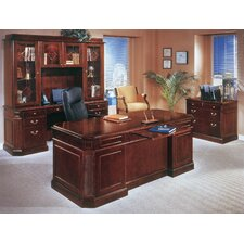 Oxmoor Standard Desk Office Suite