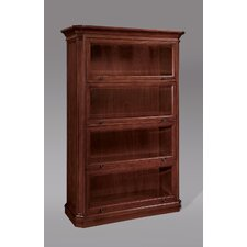 "Arlington 72.5"" Barrister Bookcase"