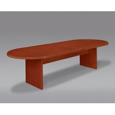 "<strong>DMI Office Furniture</strong> Fairplex 29"" x 120"" Racetrack Conference Table"
