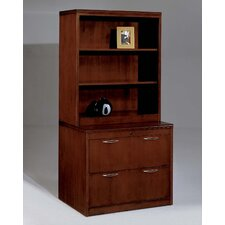 "<strong>DMI Office Furniture</strong> Summit Reed 42"" Bookcase"