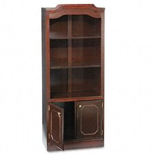 Governor's Series Bookcase with Doors