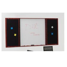 Fairplex Presentation 4' x 4' Whiteboard