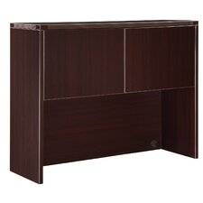 "Fairplex 36"" H x 48"" W Desk Hutch"