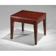 Summit-Reed End Table