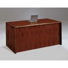 Summit Cope Executive Desk