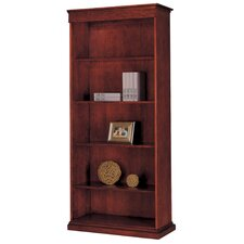 "<strong>DMI Office Furniture</strong> Del Mar Right Hand Facing 78"" Bookcase"