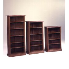 "Governor's 48"" H Bookcase"