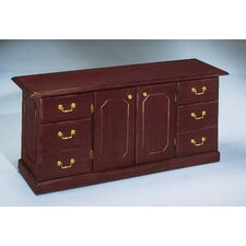 Governor's Executive Credenza