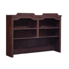 "<strong>DMI Office Furniture</strong> Governor's 46"" H x 60"" W Desk Hutch"