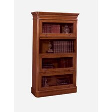 "Antigua 72"" H Barrister Bookcase"