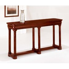 Rue De Lyon Console Table