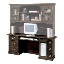 Governor's Tower CPU Computer Credenza