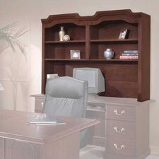 "Andover 46"" H x 60"" W Desk Hutch"