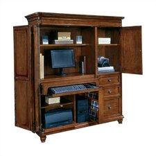 <strong>DMI Office Furniture</strong> Antigua Armoire