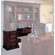 <strong>DMI Office Furniture</strong> Keswick Kneehole Credenza