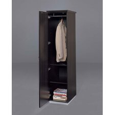 <strong>DMI Office Furniture</strong> Pimlico Wardrobe Cabinet (Fully Assembled)