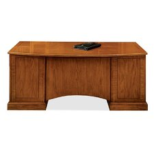 <strong>DMI Office Furniture</strong> Belmont Executive Desk