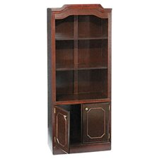 "DMi® Governor's Series 74"" Bookcase"