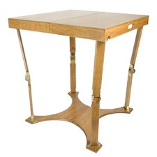 Portable Folding Cafe Table