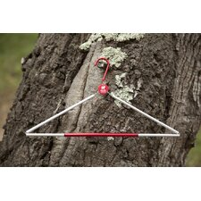 "Goods For The Road Hang ""N"" Go Travel Hanger"
