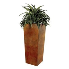 <strong>Planterworx</strong> Home Tapered Square Planter