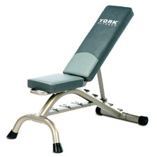 Adjustable Fitness Bench