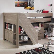 Hangun High Bunk Bed