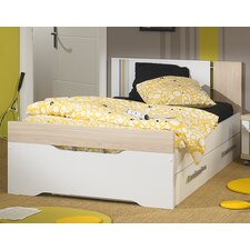 Titoutan Junior Bed Frame