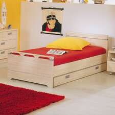 Skipper Junior Bed Frame