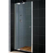 "Elegance 28.75"" x 30.75"" Pivot Adjustable Shower Door"
