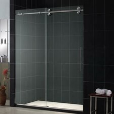 <strong>Dreamline</strong> Enigma Frameless Sliding Shower Door