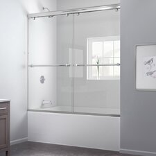 Charisma Sliding Door Tub Enclosure