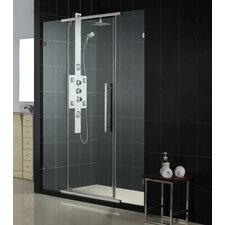 <strong>Dreamline</strong> Vitreo Pivot Shower Door