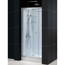 <strong>Dreamline</strong> Qwall 5 Shower Back Wall Kit
