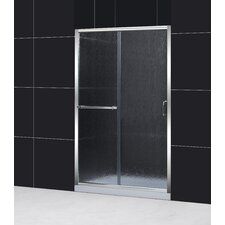 <strong>Dreamline</strong> Infinity Plus Sliding Shower Door
